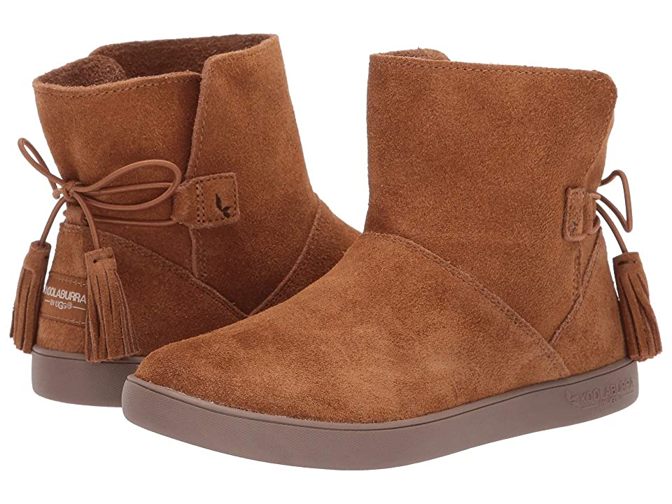 Koolaburra by UGG Skyller (Chestnut) Women's Boots