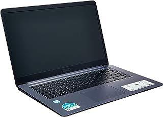 Notebook Asus Vivobook X510UA-BR667T Intel Core i5 8250U 8GB 1TB Tela 15,6'' Windows 10 Home - Cinza