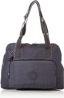 Kipling Lenexa Luggage 24 L Night Grey
