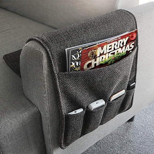 Chair Side Pocket Organizer Amazon Com