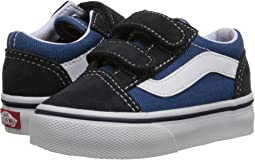 Vans kids old skool zip little kid big kid  4fd8b8578