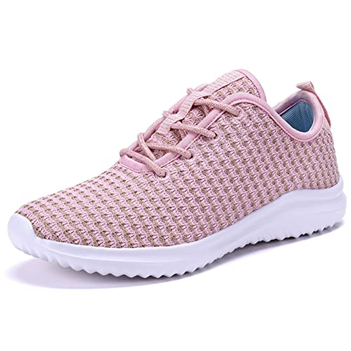 b69b10a755a5 YILAN Women s Fashion Sneakers Breathable Sport Shoes