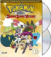 Pokemon DP:Sinnoh League Victors 1