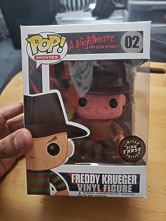 Freddy Krueger - A Nightmare on Elm Street Funko POP! (Chase Edition) Fluorescente