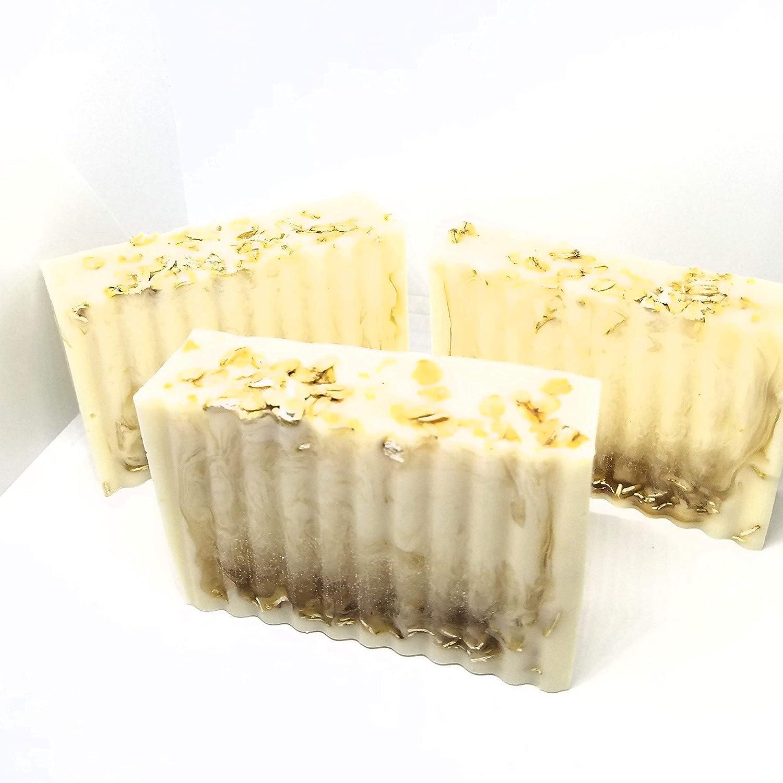 Oatmeal Honey Bath Ounces Low price 5 Bar 35% OFF
