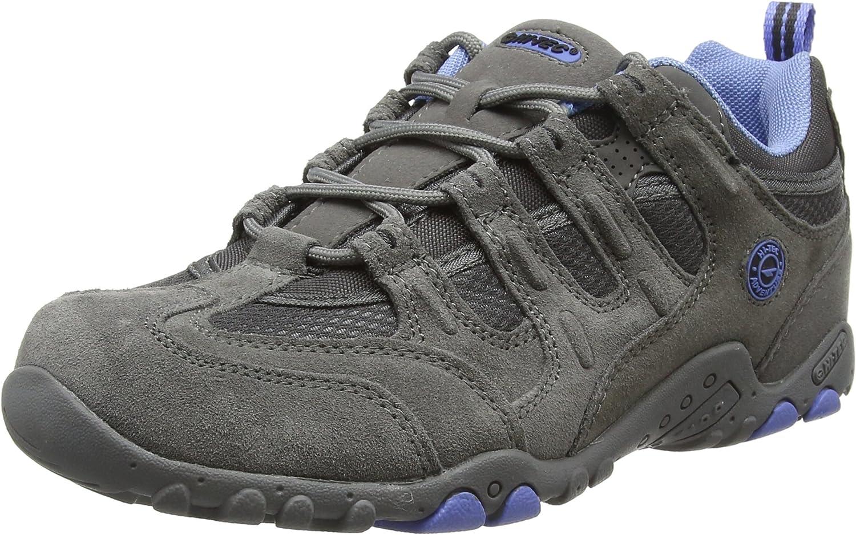Hi-Tec Quadra Classic Women's Walking shoes
