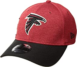 39Thirty Official Sideline Home Stretch Fit - Atlanta Falcons