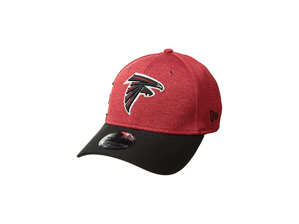 New Era - New Era 39Thirty Official Sideline Home Stretch Fit - Atlanta Falcons