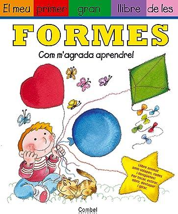 Meu Primer Gran Llibre De Les Formes, El