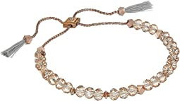 Vera Bradley - Geo Facets Slider Bracelet