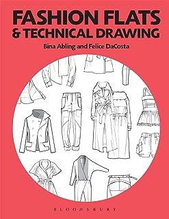 working drawing fashion
