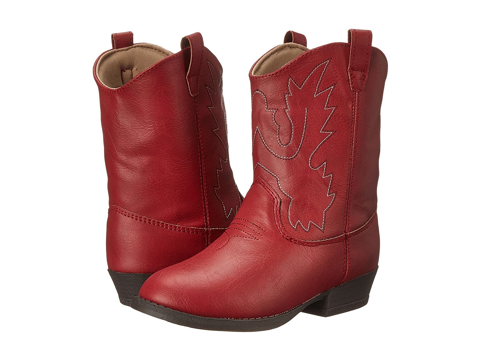 Baby Deer Western Boot (Infant/Toddler/Little Kid)Selling fashionable and eye-catching shoes