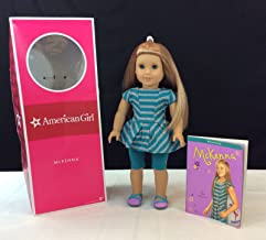 Toy / Game American Girl Of The Year 2012 Mckenna Doll & Book (W0720) With Accessories And Warm Up Outfit