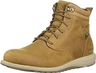 Columbia Grixsen Boot Wp Walking Boots