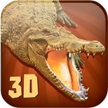 Giant Crocodile Simulator 3D