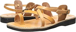 Jerusalem Sandals The Good Shepherd Buckle - Mens