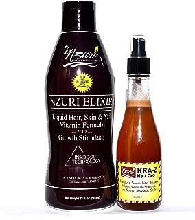 Best elixir for hair Reviews