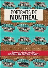 portraits of montreal