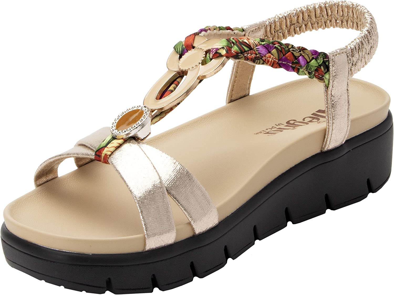 Alegria Rare Max 41% OFF Women's Sandal Roz
