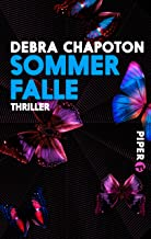 Sommerfalle: Thriller (German Edition)