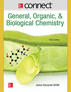 Connect 2-Year Access Card for General, Organic and Biological Chemistry