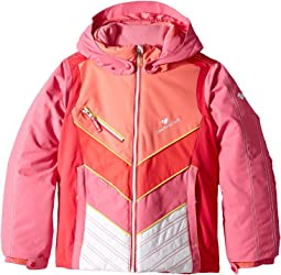 Obermeyer Kids - Sierra Jacket (Toddler/Little Kids/Big Kids)