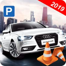 Car Parking - New Game 2019 Hot Wheels