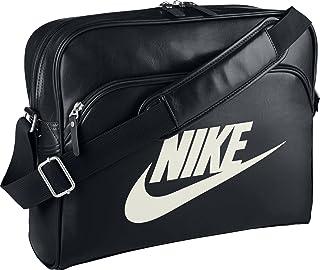 718cba5265 Nike Heritage SI Track Bag Sac de Sport pour Homme Taille Unique