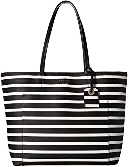 Kate Spade New York Hyde Lane Stripe Riley