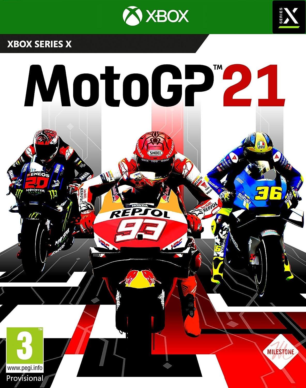 Max 71% OFF Superior MotoGP 21 Xbox X Series