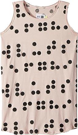 Braille Tank Top (Little Kids/Big Kids)