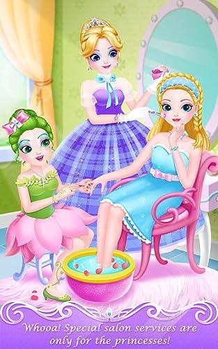 『Sweet Princess Beauty Salon』の3枚目の画像
