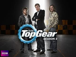 Top Gear (UK), Season 3