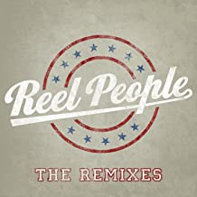 Dentro Mi Alma (Reel People Remix)