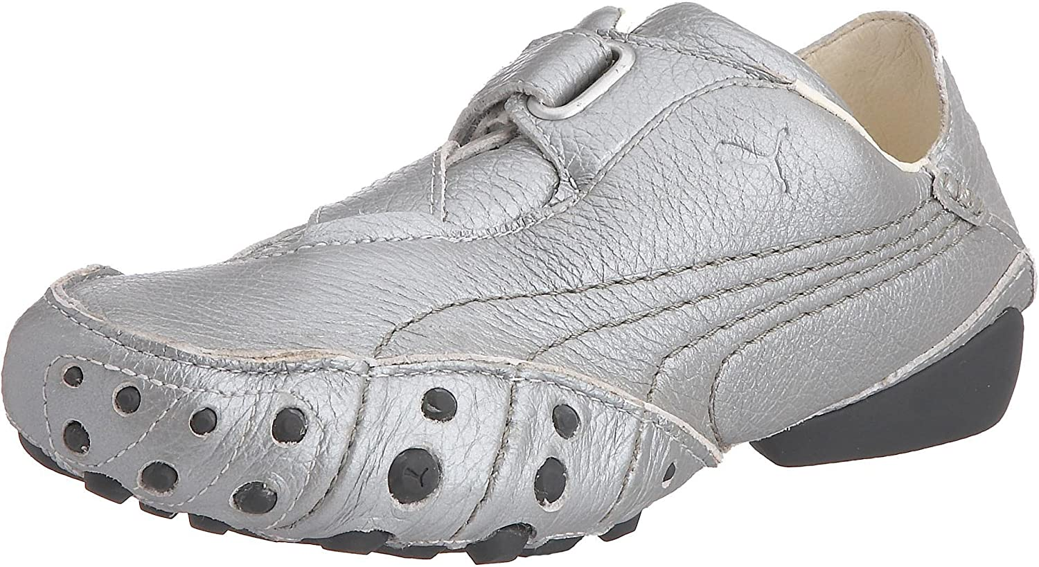 PUMA Amoko Vintage L Womens Leather Fitness Sneakers shoes