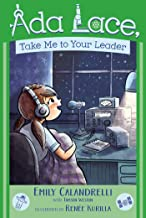 Ada Lace, Take Me to Your Leader (3) (An Ada Lace Adventure)