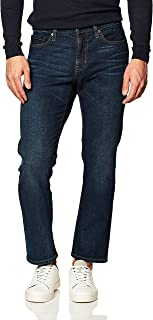 Amazon Essentials Men's Straight-fit Stretch Jean