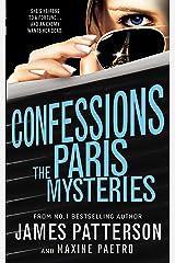 Confessions: The Paris Mysteries: (Confessions 3) Kindle Edition