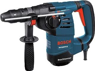 Bosch RH328VCQ 1-1/8-Inch SDS Rotary Hammer Kit