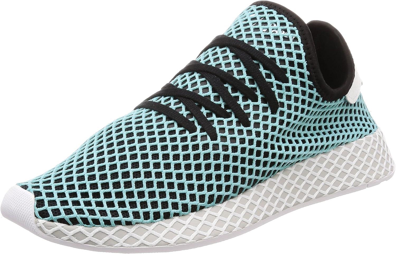 adidas Deerupt Runner Parley CQ2623, Deportivas