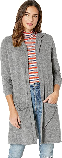 Colton Cardigan with Thumbholes