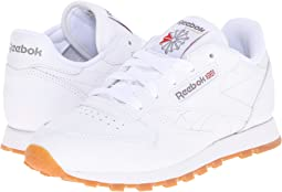 Reebok Kids Classic Leather (Little Kid)