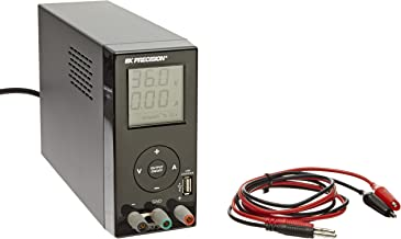 B&K Precision 1550 Switching DC Power Supply with USB Charger Output 1 to 36 V, 0 to 3 A