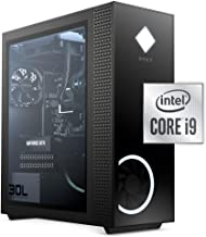OMEN 30L Gaming Desktop PC, NVIDIA GeForce RTX 3080 Graphics Card, 10th Generation Intel Core i9-10850K Processor, 32 GB R...