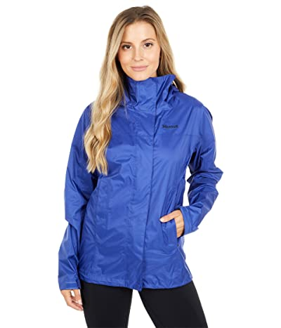 Marmot PreCip(r) Eco Jacket (Royal Night) Women