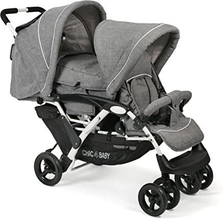 Amazon.es: CHIC 4 BABY - Carritos y sillas de paseo ...