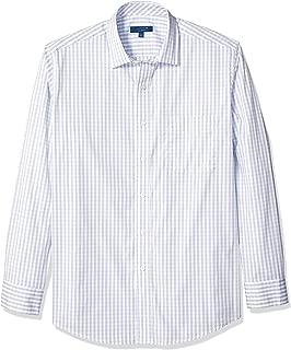 Men's Performance Stretch Long Sleeve Buttondown Shirt