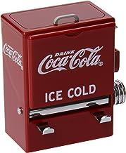TableCraft Coca-Cola Vending Machine Toothpick Dispenser
