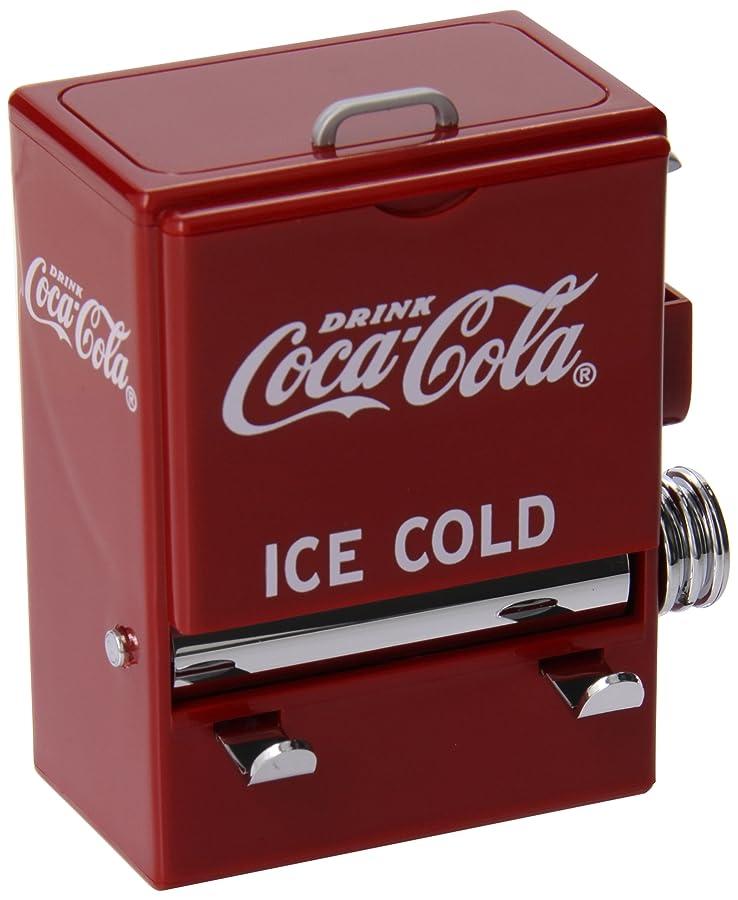 年金受給者歯勤勉なつまようじ ディスペンサー 楊枝入れ Tablecraft CC304 Coke Vending Machine Toothpick Dispenser