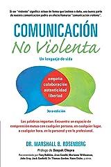 Comunicación no Violenta: Un Lenguaje de vida (Nonviolent Communication Guides) (Spanish Edition) eBook Kindle
